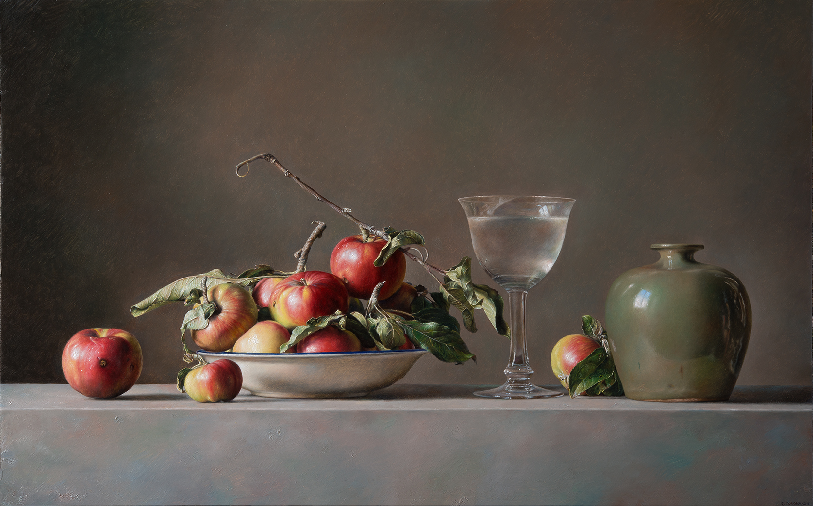 Sehr Nature Morte | Gianluca CORONA ID53
