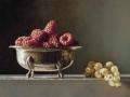 L'arca - 2011 olio su tavola cm 25x35 © Gianluca Corona