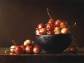 Nuova Primavera - 2010 olio su tavola cm 25x35 © Gianluca Corona