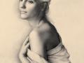Alessandra Chiodi Daelli - 2000 matita © Gianluca Corona