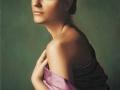 Alessandra Chiodi Daelli - 2001 olio tavola cm 26x40 © Gianluca Corona