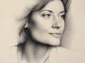 Valentina Sperlì - 2001 © Gianluca Corona